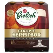 Grolsch speciaalbier Gerijpte Herfstbok