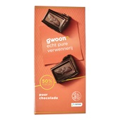 Gwoon chocolade puur