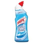 Harpic Active Fresh toiletreiniger Aqua Marine