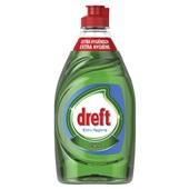 Dreft afwasmiddel extra hygiëne