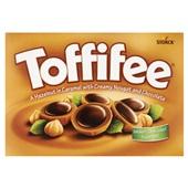 Toffifee hazelnoot-caramel
