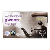 Gwoon thee 1-kops earl grey