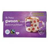 Gwoon thee 1-kops bosvruchten