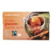 Gwoon thee 1-kops rooibos honing