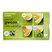 Gwoon thee 1-kops groene thee variatiebox