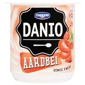 Danio Danio aardbei