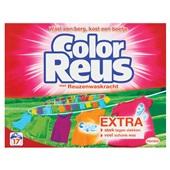 Color Reus Wasmiddel Poeder voorkant