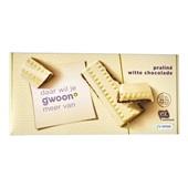 Gwoon chocolade praline wit