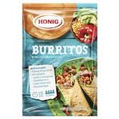 Honig kruidenmix Burritos