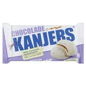 Kanjers wafels witte chocolade karamel