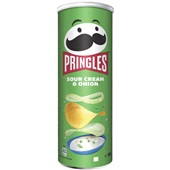Pringles Chips Sour Cream Onion