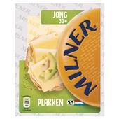 Milner kaasplakken jong 30+