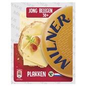 Milner kaasplakken licht gerijpt 30+