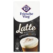 Friesche Vlag koffiemelk latte