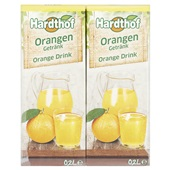 Hardthof Sinaasappelsap Mini