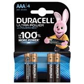 Duracell batterijen Ultra Power AAA