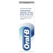 Oral B tandpasta tandvlees en glazuur repair zachte whitening