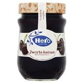 Hero zwarte kersen jam