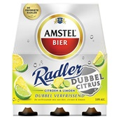 Amstel Radler dubbel citrus 2.0%