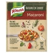 Knorr natuurlijk lekker maaltijdmix macaroni