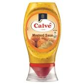 Calvé Snacksaus Mosterd