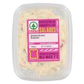 Spar salades geitenkaas salade