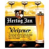 Hertog Jan bier Weizener