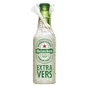 Heineken bier extra vers voorkant