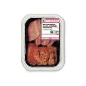 Spar mini varkensfilet naturel en gemarineerd