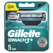 Gillette scheermesjes mach 3