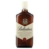 Ballantine's whisky
