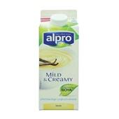 Alpro Mild & Creamy Yoghurtvariatie Vanille
