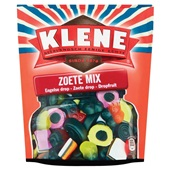 Klene drop zoete mix