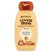 Garnier shampoo honing goud