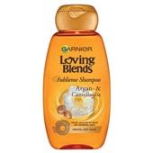Garnier shampoo argan & cameliaoil