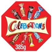 Celebration Chocolade Grote Doos
