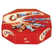 Celebration Chocolade Grote Doos achterkant