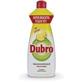 Dubro afwasmiddel original extra citroen