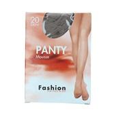Foot-Leg panty mousse skyhaze maat 40-44, 20 denier
