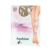 Fashion panty steun whine maat 44-48, 50 denier