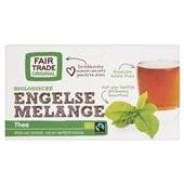 Fair Trade Biologisch Thee Engelse Melange