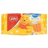 Lotus mini vanillewafel Disney Winnie the Pooh