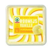 Spar banketbakkers vanille roomijs