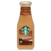 Starbucks Ice Coffee Frappuccino