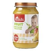 Bonbébé Baby/peuter fruithapje Tropische Vruchten