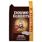Douwe Egberts koffiepads intens