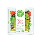 Spar pastasalade pesto tomaat