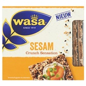 Wasa Crackers Sesam