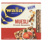 Wasa Crackers Muesli