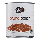 Oke Bruine Bonen